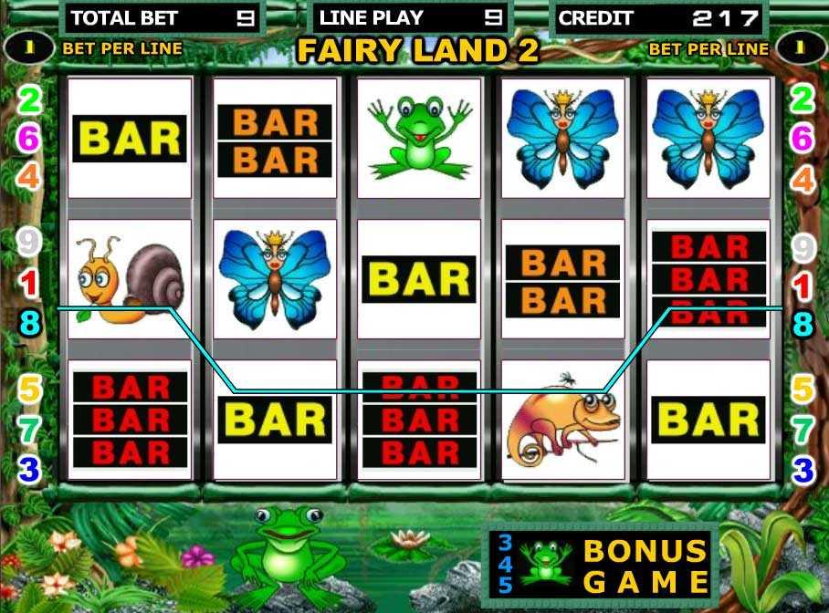 Fairy Land2